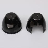 Armaturenabdeckung Paar unten für Kawasaki Z 650 750 900 # 25012-010 25012-011