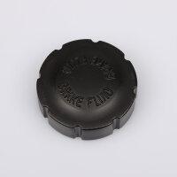 Bremsbehälterdeckel Metall für Kawasaki ZR 550 GPX 600 GPz 600 ZX600 # 43026-1054