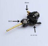 Benzinhahn für Kawasaki Z 1000 A1 A2 A3 A4 # 51023-028 51023-062