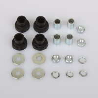 Armaturenhalter Gummi Buchsen Set für Kawasaki Z 900 1000 1100 1300 # 92075-172