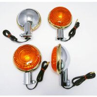Blinker-Set Yamaha XV 125 250 535 1000 1100 1600 XVZ 1300...