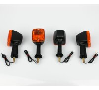 Blinker-Set Kawasaki Z 1000 750 550 ZR GPZ 250 305 1100 Unitrak GT 23037-1132