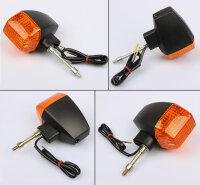 Blinker-Set Kawasaki GPX 600 750 R ZX600C ZX750F 23040-1157 23040-1158