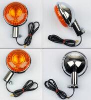 Blinker-Set Yamaha XVS 125 Dragstar XV 250 Virago 535 750 1000 42X-83330-KO