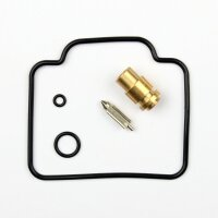 1x Vergaser Reparatursatz Dichtung Kit f. Suzuki DR 125 SE SEU
