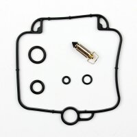 1x Vergaser Reparatursatz Dichtung Kit f. Suzuki DR 650 RS RSU RSE RSEU R