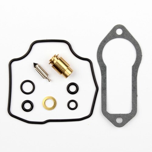 1x Carburetor Repair Kits Gasket Float Needle f. Yamaha TT 350 XT 250