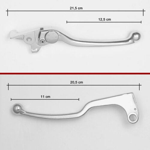 Kawasaki ZX 750 ZX7R P1 P7 1996 Replacement Motorcycle Clutch Lever Replica