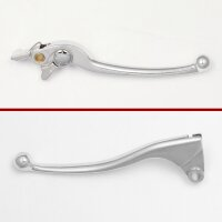 Brake and Clutch Lever f. Kawasaki ZX 6 636 9 Ninja...