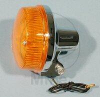 Blinker hi/li hi/re vo/li vo/re für Kawasaki Z 400 G Custom Z 750 B Twin Z1A 900