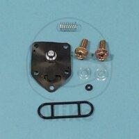 Benzinhahn Reparatursatz für Kawasaki GPX 750 ZZR 600