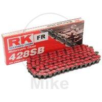 Antriebskette RK für AJP PR3 200 MX Pro Kawasaki KX 125 KTM SX 85