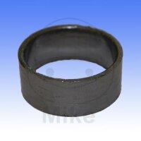 Auspuffverbindungsdichtung A für Suzuki DR 800 GSX-R 1000 1100 LS 650 VS 1400