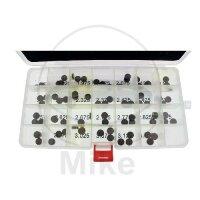 Ventil Einstell Shim 10 MM 1.875 - 3.175 für KTM Duke 690 III Enduro 690 LC4
