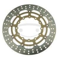 Bremsscheibe TRW für Yamaha XJ 600 XV 535 1600 XVS 650 1100 XVZ 1200 1300