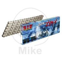 DID X-RINGKS&S520ZVMX/108 KETTE OFFEN M NIETSCHLOSS