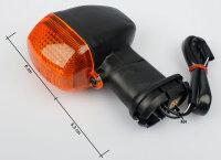 Blinker vo. l. für Yamaha TRX 850 YZF 750 YZF 1000 YZF-R6 YZF-R7