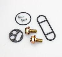 Benzinhahn Reparatur-Satz für Kawasaki ZX-10 ZX-7R 9R Suzuki DR 350 Yamaha DT 125