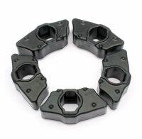 Antriebsruckdämpfer Satz für Honda VT 750 1100 06410-MAH-A60